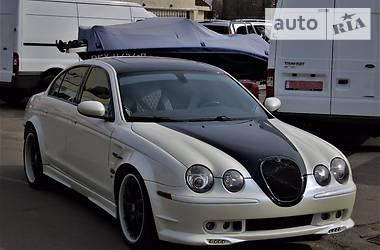 Jaguar S-Type 4.2i Type R 2004