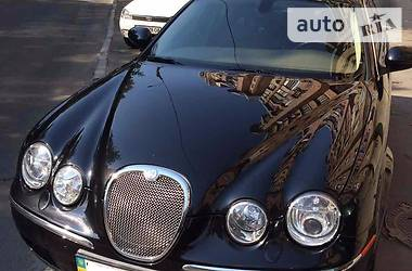 Jaguar S-Type 3.0i 2007