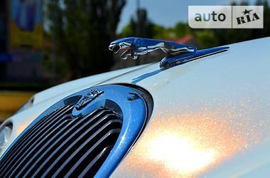 Jaguar S-Type  LUX 2003