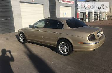 Jaguar S-Type  1999