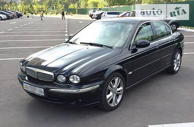 Jaguar X-Type 2.1i 2008