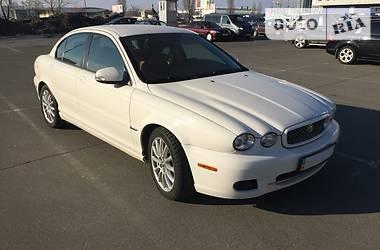 Jaguar X-Type 3.0i 2008