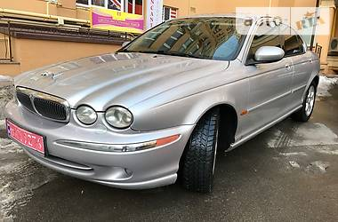 Jaguar X-Type 3.0i awd 2002