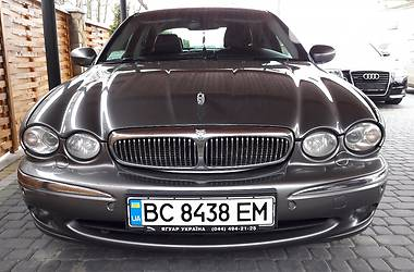 Jaguar X-Type 3.0 AWD 2007