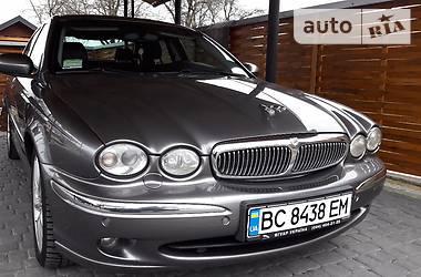 Jaguar X-Type 3.0 AWD 2007