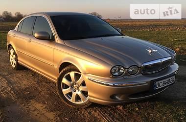 Jaguar X-Type 2.5i 2005