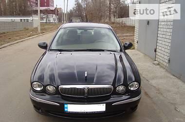 Jaguar X-Type 2.5i 2006