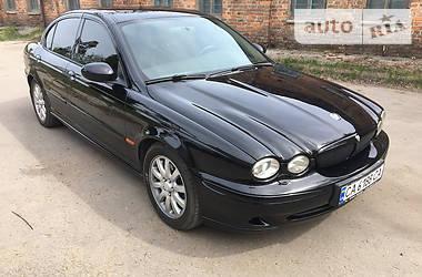 Jaguar X-Type 3.0i 2003