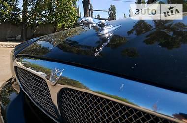 Jaguar X-Type 2.5i 2008