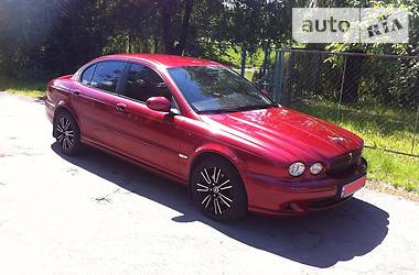 Jaguar X-Type  2005