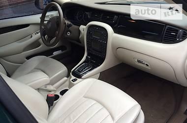 Jaguar X-Type Luxury 2005