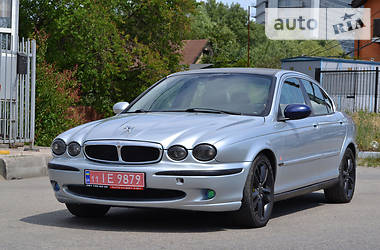 Jaguar X-Type 2.5 AT 2006
