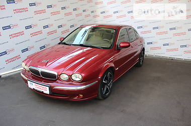 Jaguar X-Type 2.5 AWD 2007