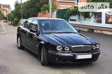 Jaguar X-Type 3.0i 2002