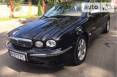 Jaguar X-Type  2009