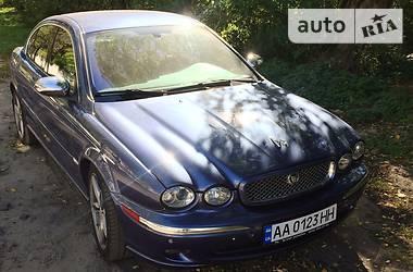 Jaguar X-Type  2004