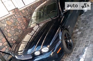 Jaguar X-Type VR6 2010