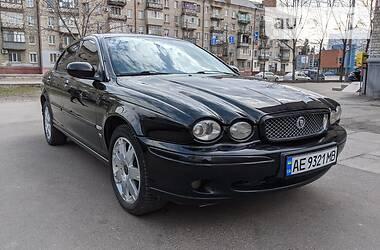 Jaguar X-Type R 2002