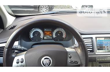 Jaguar XF 3.0 V6 2008