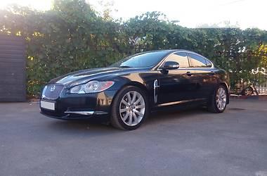 Jaguar XF 4.2 V8 2008