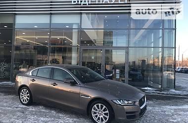 Jaguar XF Pure 2016
