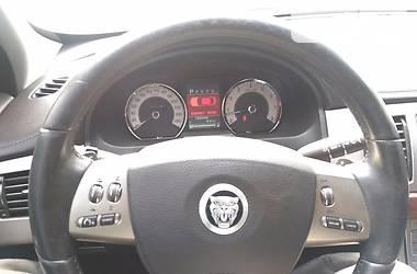 Jaguar XF  2008