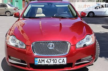 Jaguar XF 3.0 V6 2009