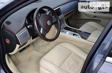 Jaguar XF 3.0 V6 PREMIUM LUXUR 2009