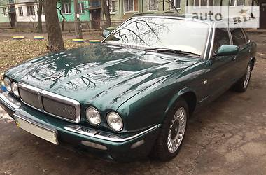 Jaguar XJ6  1997