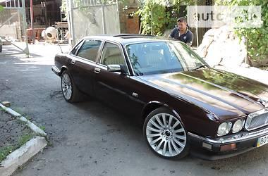 Jaguar XJ6  1987