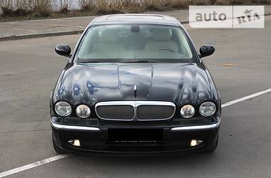 Jaguar XJ8 3.6 L 2006