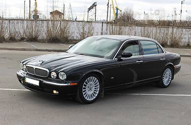Jaguar XJ8 3.6L Sovereigh 2006