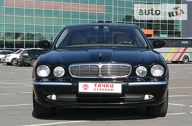 Jaguar XJ8  2003