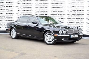 Jaguar XJ8 V8 3.6 LONG 2006