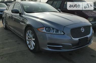 Jaguar XJ 3.0 2015