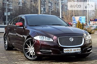 Jaguar XJ 5.0L V8 2010