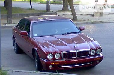 Jaguar XJ  1996
