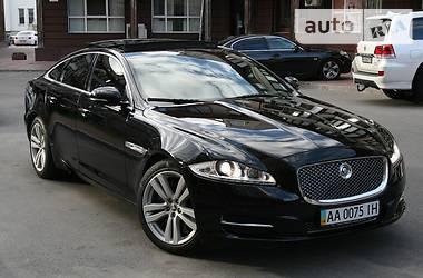 Jaguar XJ 5.0 V8 2012