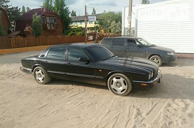 Jaguar XJ sport 1997