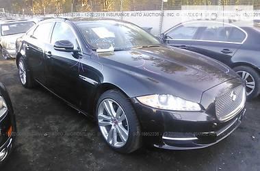 Jaguar XJL 3.0L PORTFOLIO 2014