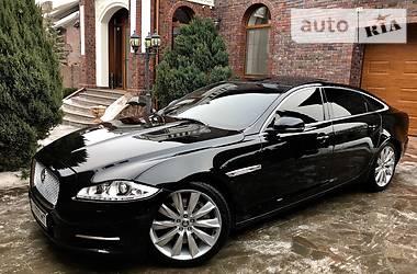 Jaguar XJL 5.0 v8 Long 2011