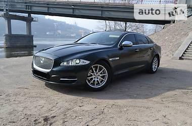 Jaguar XJL 5.0i 2011