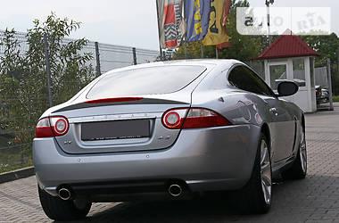 Jaguar XK 4.2 2006