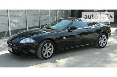 Jaguar XK 3.6i 2006