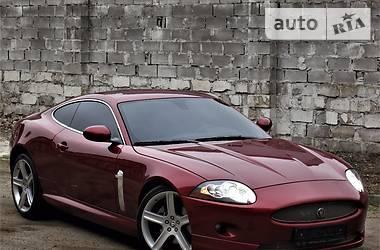 Jaguar XK 4.2 2008
