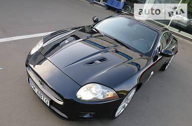 Jaguar XK R 4.2 Coupe 2007