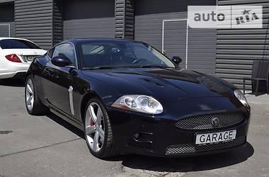 Jaguar XKR PORTFOLIO 2007