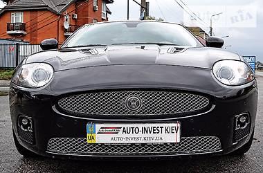 Jaguar XKR IDEAL 2008