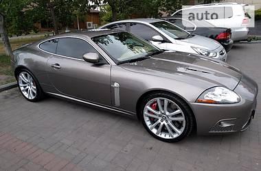 Jaguar XKR  2008