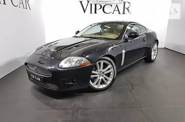 Jaguar XKR R 2007